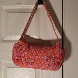 Vera Bradley Hope Toile mini bag